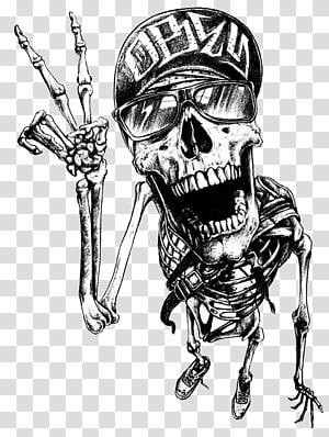 Drawing Skull Artist Skeleton Skull Transparent Background Png Clipart Skeleton Drawings Skull Stencil Skull Silhouette