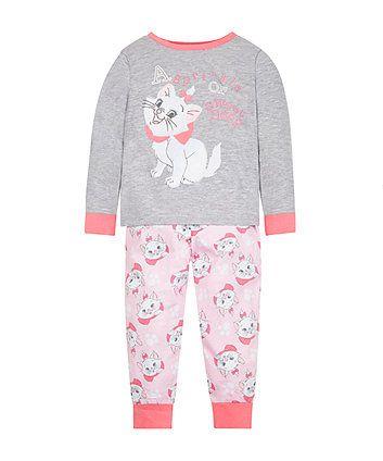 935cbe72fe Disney Aristocats Marie pyjamas