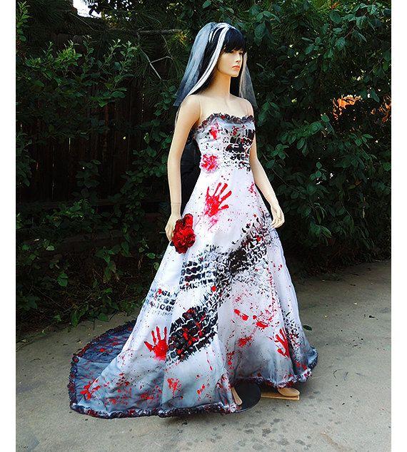 Pin On Undead Brides