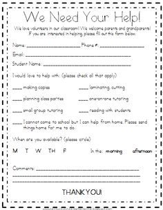 Pta welcome google search pta pinterest pta helping out parent letter spiritdancerdesigns Choice Image