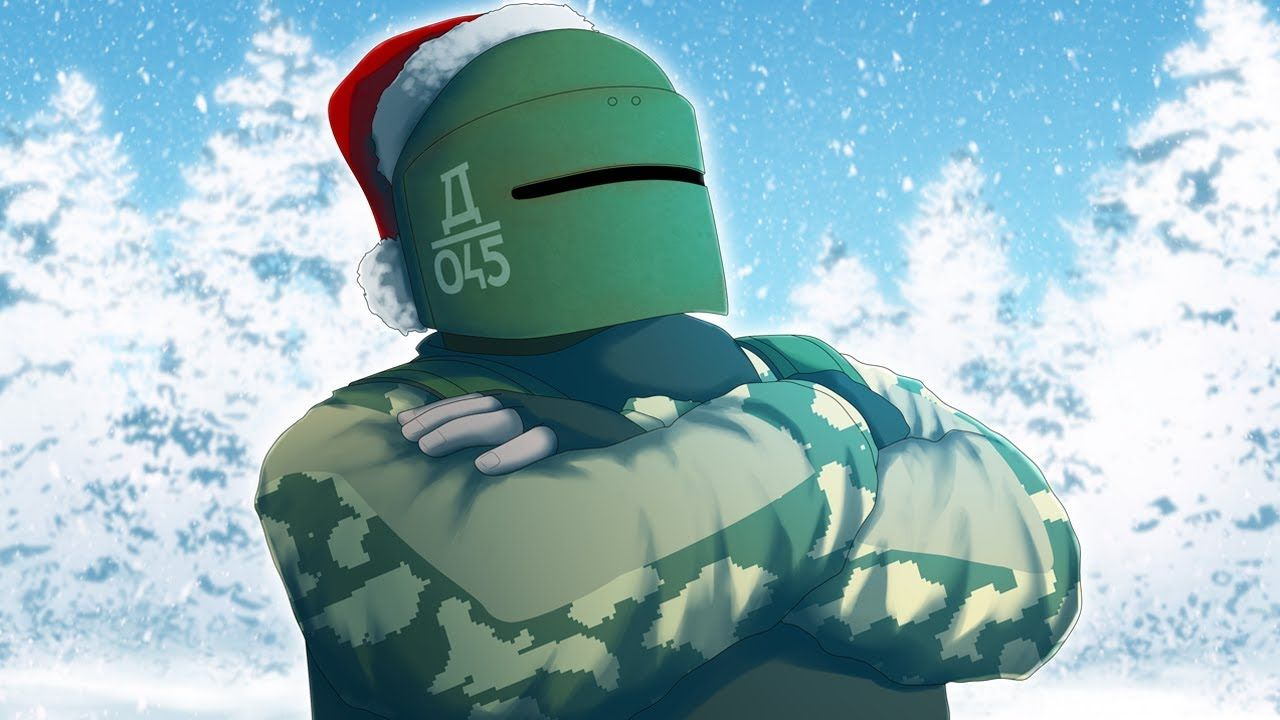 Rainbow Six Siege Random Moments 65 (Merry Christmas