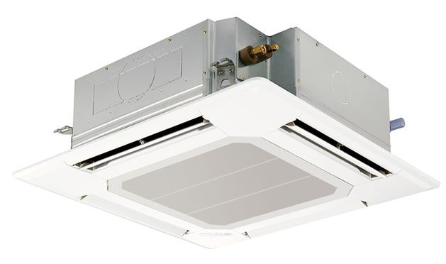 How Much Does A Mitsubishi Ductless Air Conditioner Cost Floor