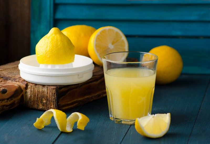 Détox au citron : mode d'emploi | Detox citron, Cheveux