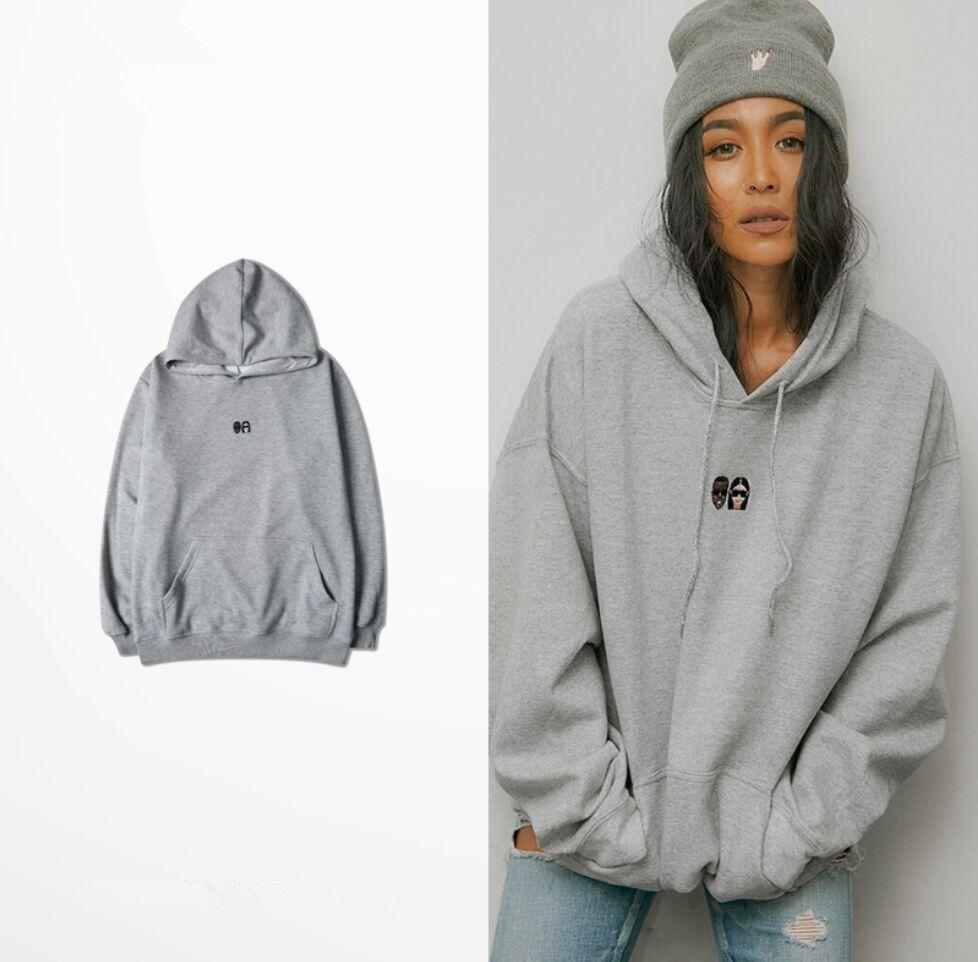 Click to Buy << 2017 Stranger Things Hoodies Men and Women Oversized  Sweatshirts. >>