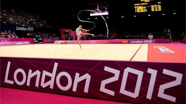 Kim Zmeskal - An Old School Gymnastics Blog