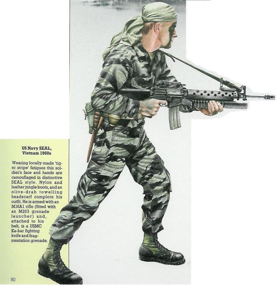 d5d096c53e Vietnam war tiger stripe camouflage bdu collection | VIETNAM , WE DO ...