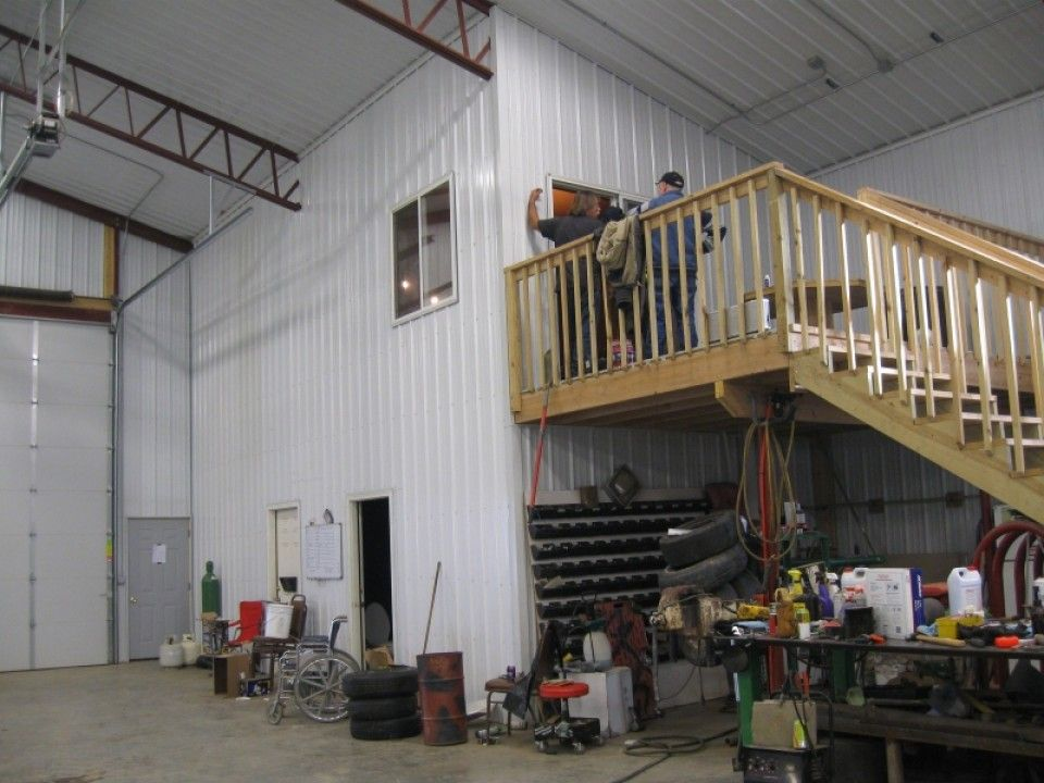 Image Result For Oversized Garage With Living Quarters