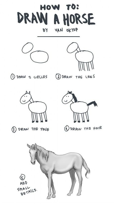 How to draw a horse hair details  Funnehhh  Pinterest  Cartoon