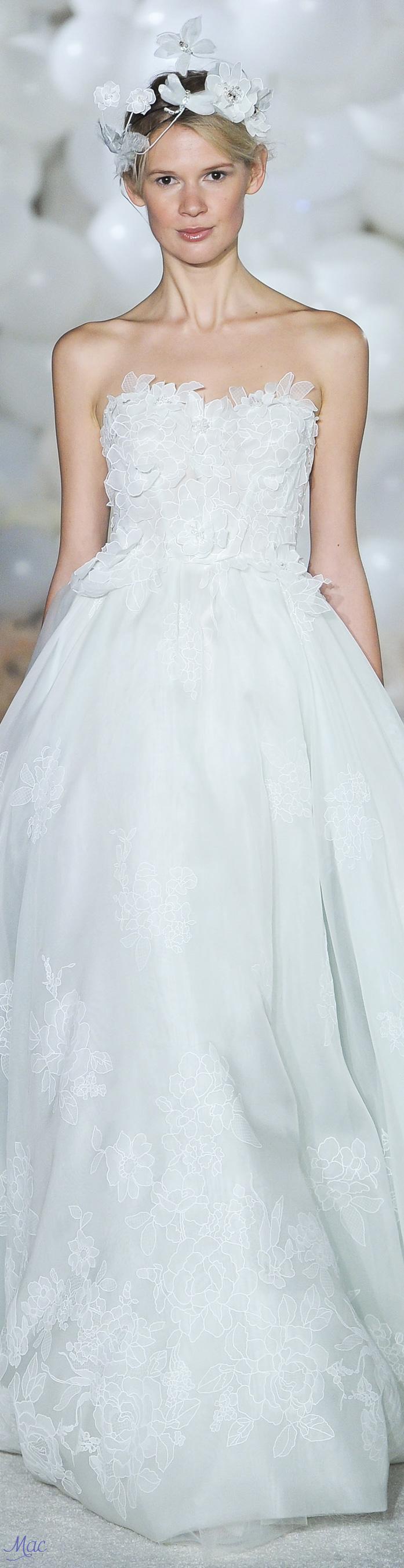 Spring bridal mira zwillinger wedding ideas pinterest