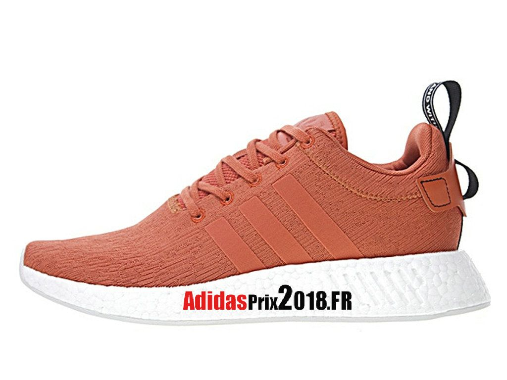 Adidas Rougeblanc Nmd R2 Chaussures By9915 Originals sQBhCtrdx