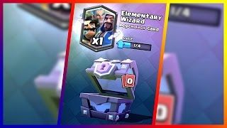 clash royal nouvelle carte Clash Royale NOUVELLE CARTE A AVOIR ABSOLUMENT EN 2017   YouTube