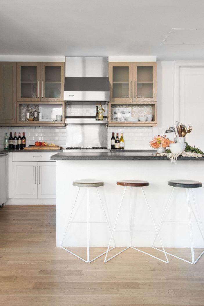 The Coleman Stool | Küchen inspiration, Inspiration und Küche