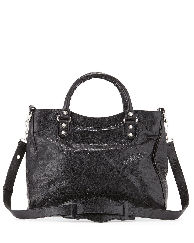 a2d7b553059 Giant 12 Velo AJ Bag Black | Products | Bags, Balenciaga, Balenciaga ...