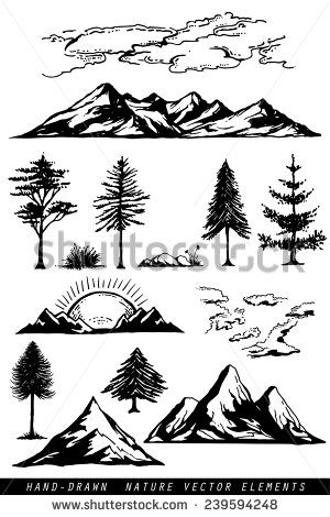 Mountain Images, Stock Photos & Vectors