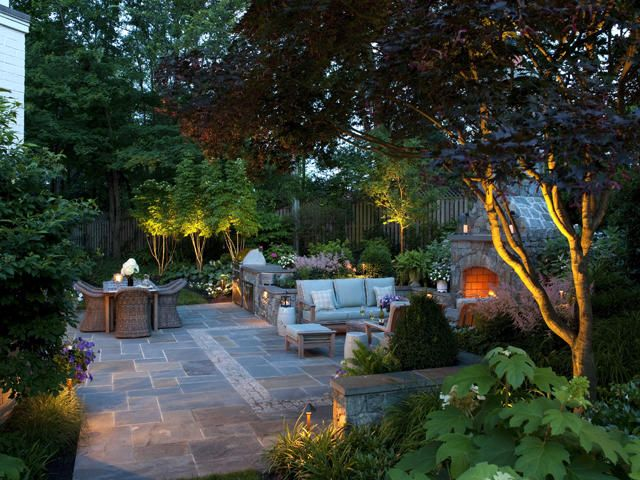 landscape design trends 2017 thenestcom - Garden Design Trends 2017
