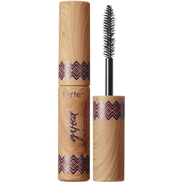 tarte gifted amazonian clay smart mascara    polyvore featuring beauty products