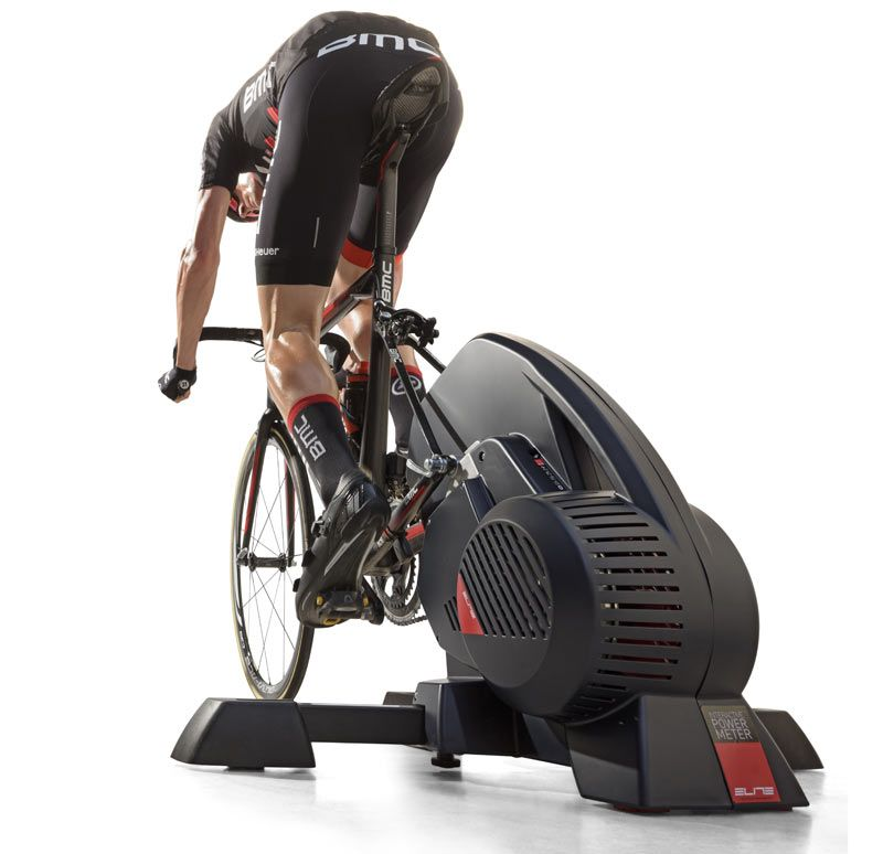 Elite Direto Direct Drive Cycling Trainer Offers Accurate Power