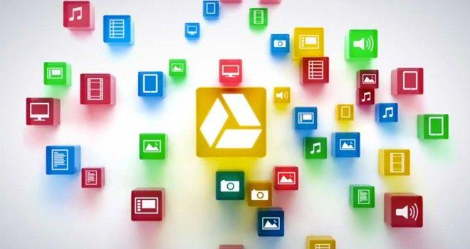 Google Drive ahora permite iniciar chats en grupo mientras editamosdocumentos