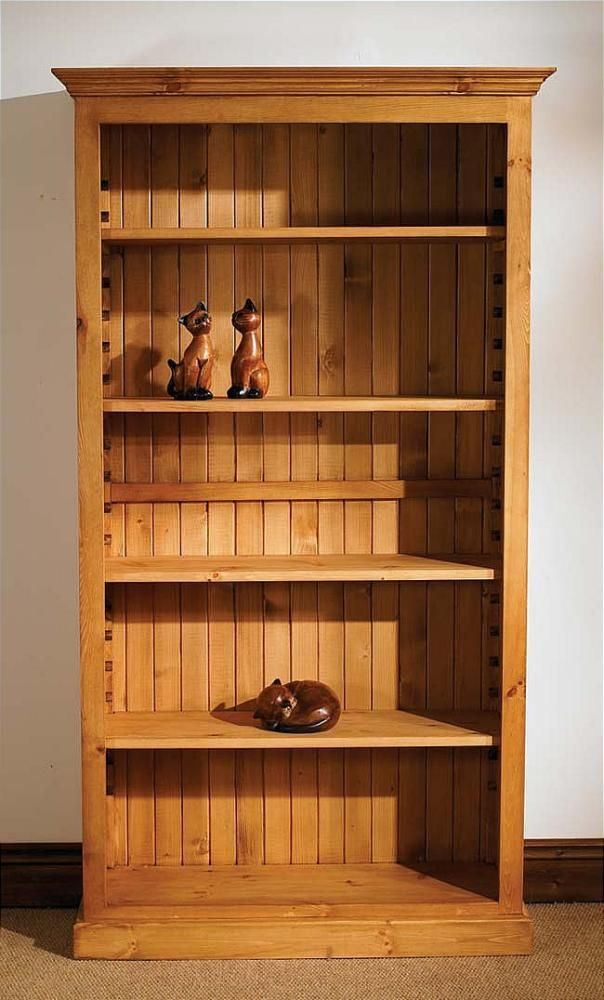 Display Cabinets · Pine Bookcase Buy Pine Bookcases Page 12