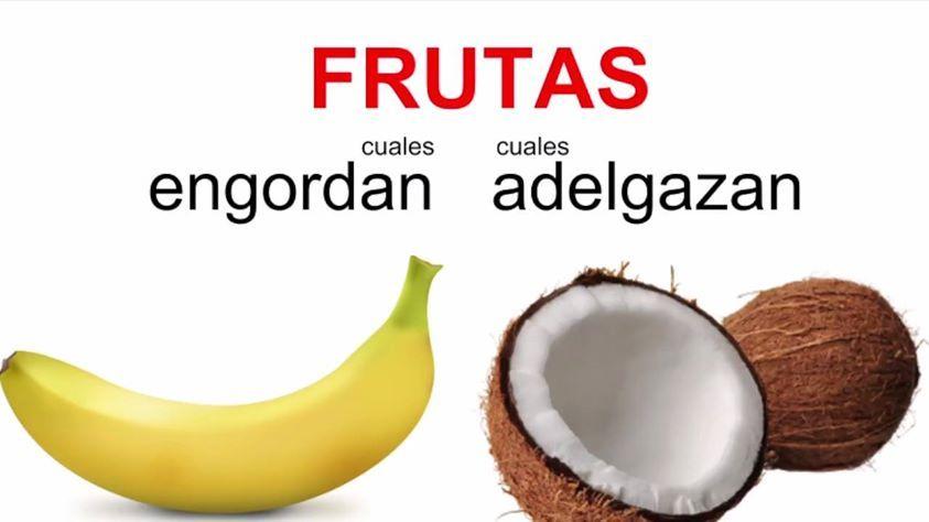 Es cierto que las frutas son parte importante de una dieta balanceada, pero todo exceso es mal, en e...