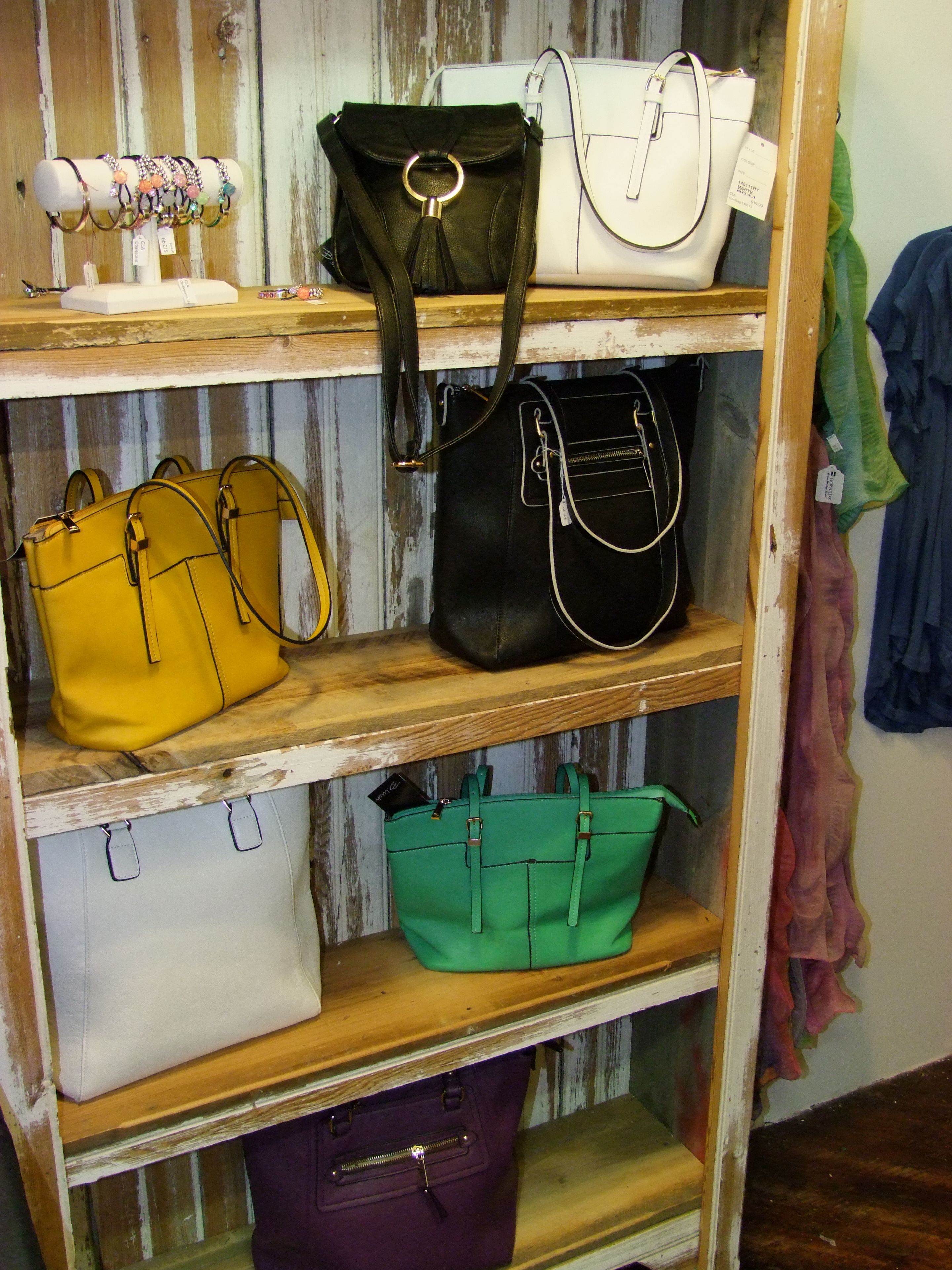 35bd1ce39293 Messenger Bags and Handbags from B. Lush by Passion