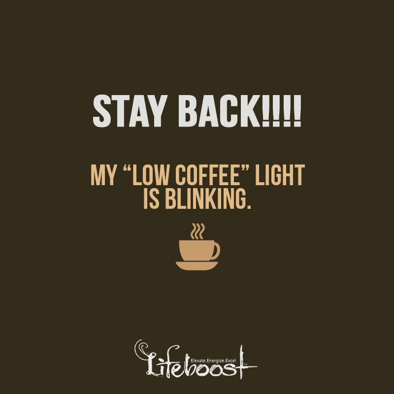 You've been warned. #lifeboostcoffee lifeboostcoffee.com #coffee ... #coffeeAddict