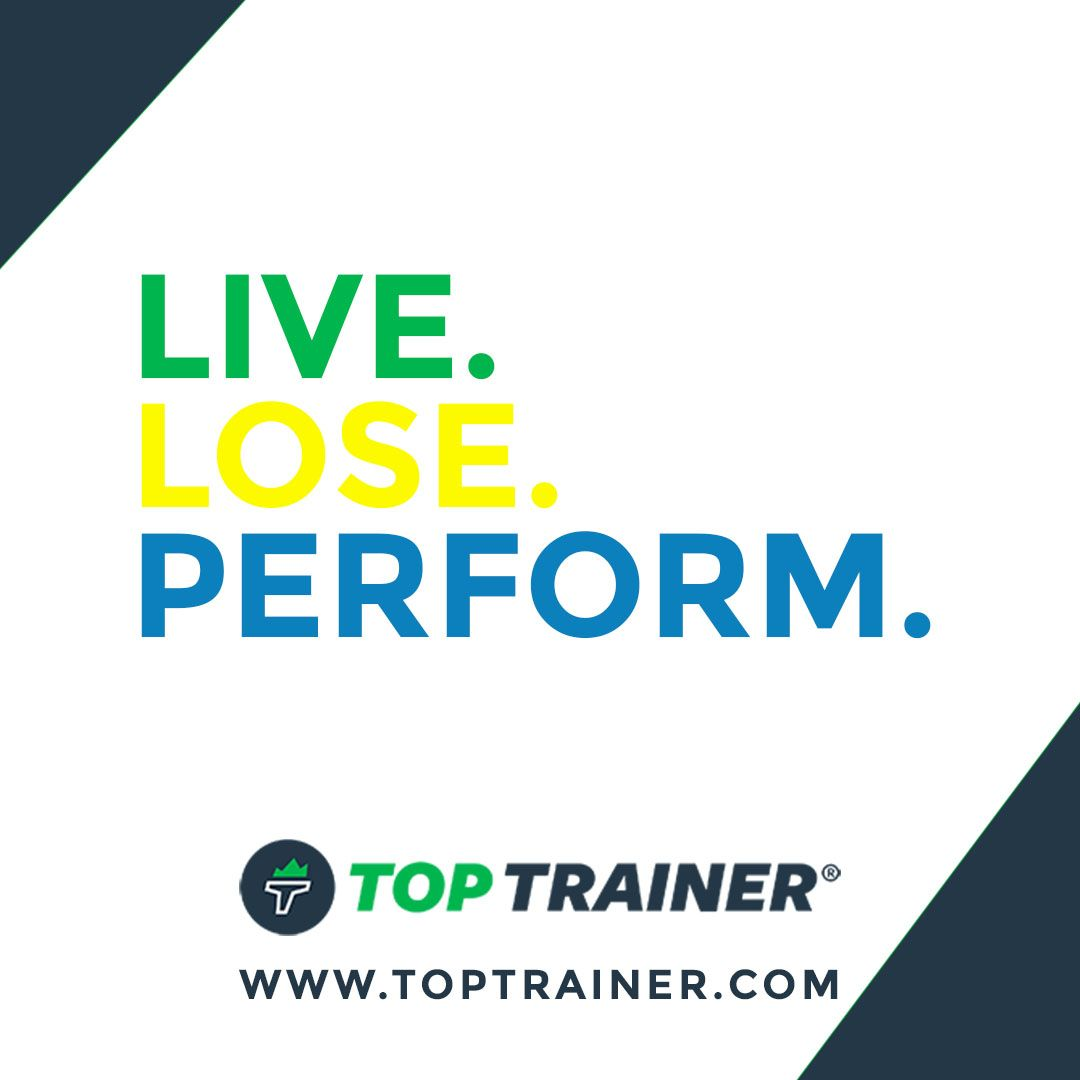 Live Lose Perform Learn More About Top Trainer Supplements Below