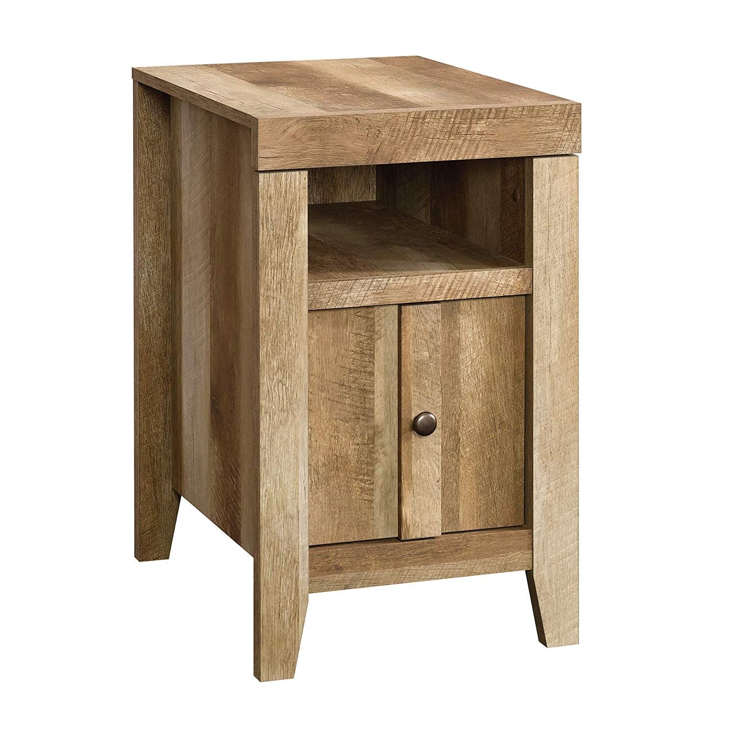 Sauder Furniture Side Table 16 535 L X 21 457 W X 26 496 H