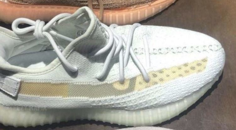 2e5af41a3f1 First look at the Adidas Yeezy Boost 350 V2