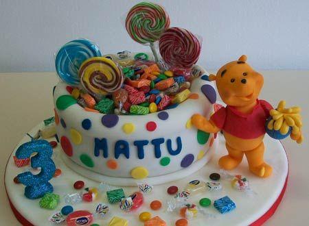 fotos de tartas decoradas con golosinas imagui tortas y decoracion tortas de cumpleaos infantiles