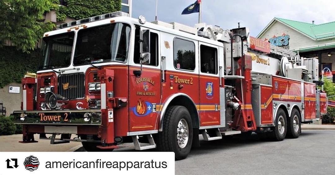 Seagrave Fire Apparatus >> Fwd Seagrave Fire Apparatus On Instagram Repost