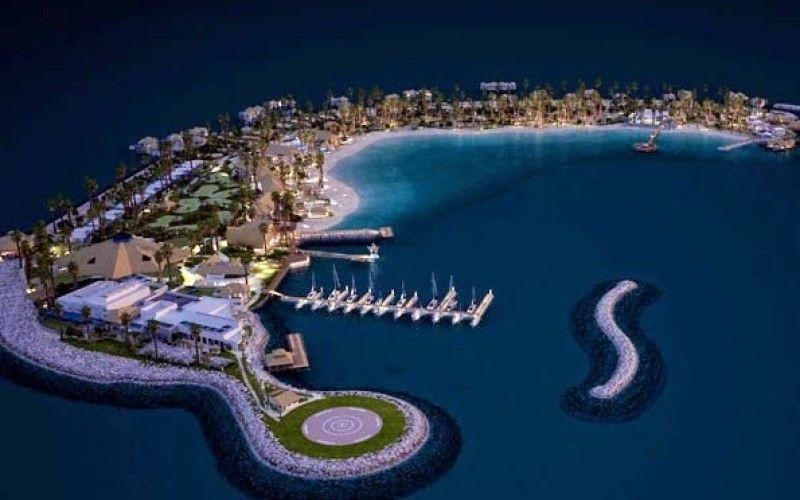 Banana Island in Doha gets more 45,000 visitors