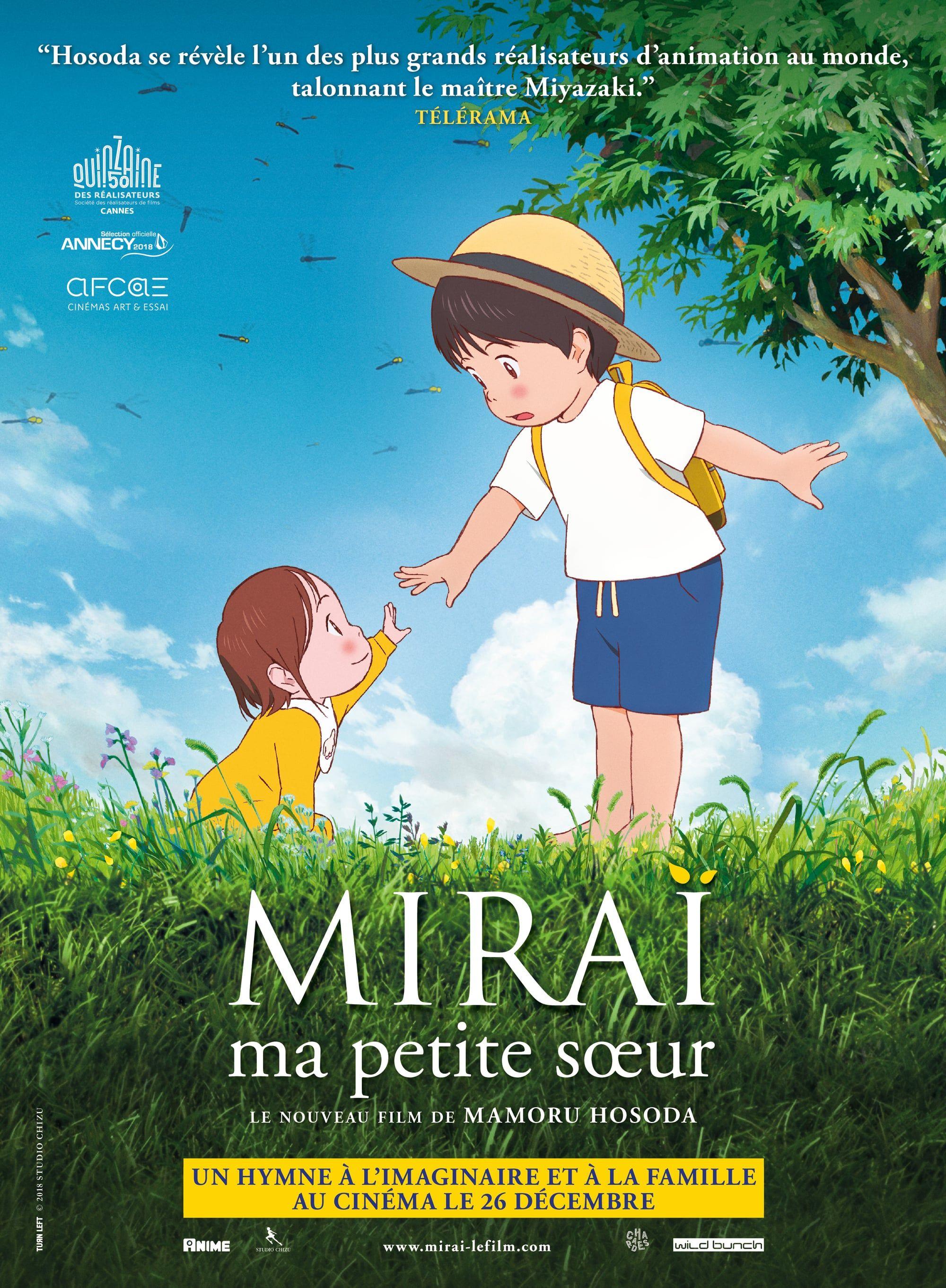 Katso Mirai Koko Elokuva 1080p Anime Movies Anime Films Japanese Animated Movies