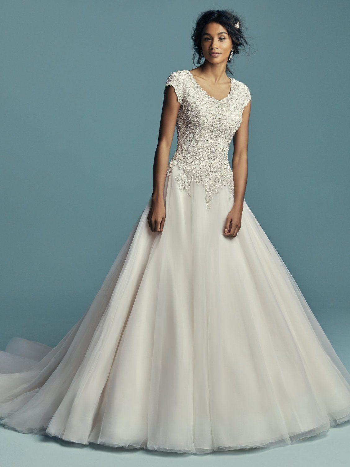 Eden Marie By Maggie Sottero Wedding Dresses Ball Gowns Wedding A Line Wedding Dress Sottero Wedding Dress