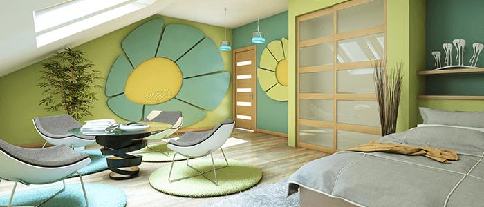 Harmonische Farbkombinationen Wohnen farbkombinationen was ist zu beachten farbkombinationen grüne