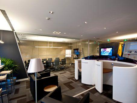 Regus Business Centre, Melbourne 385 Bourke Street | Modern