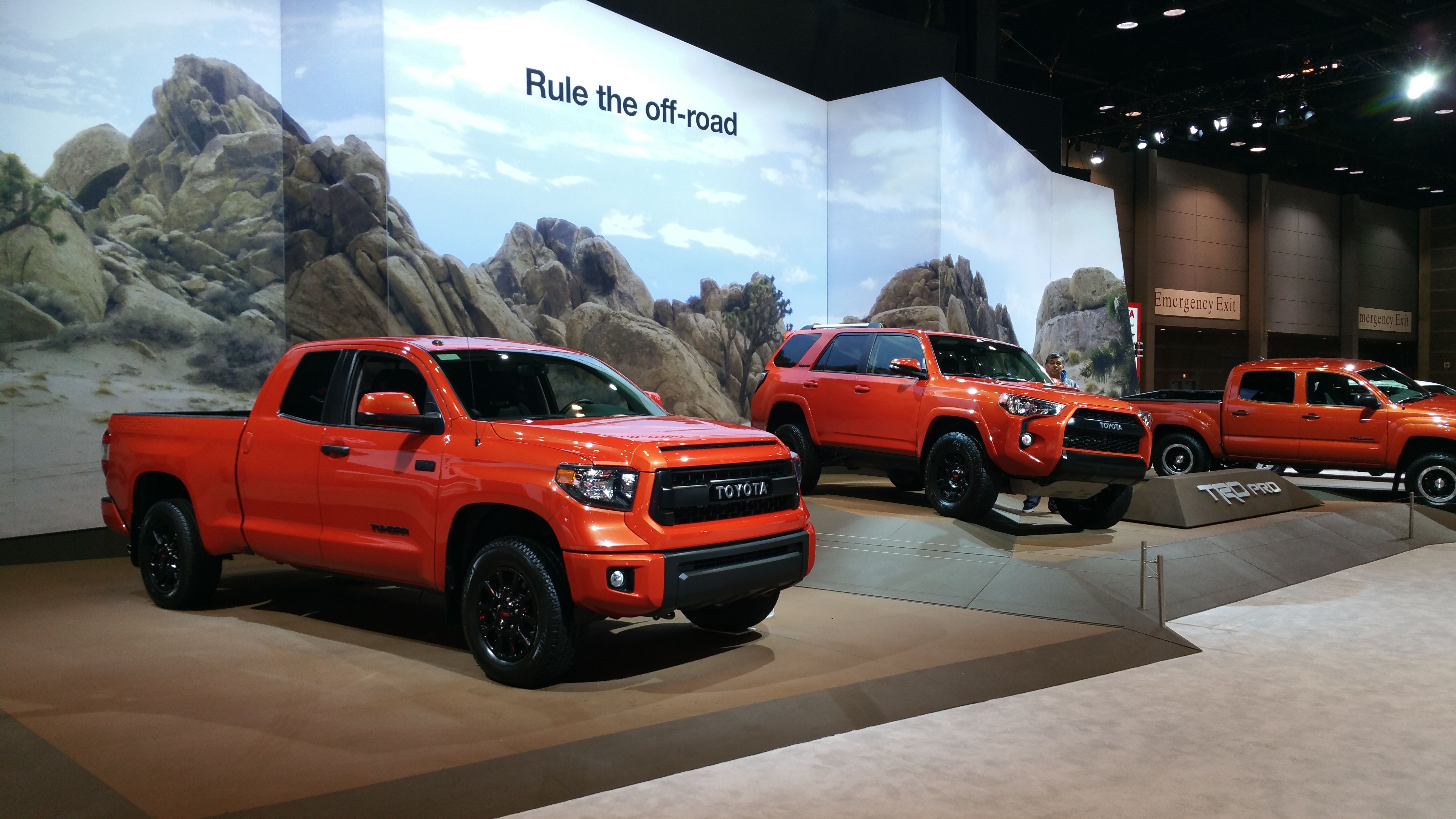 Chicago auto show 2015 what you don t want to miss