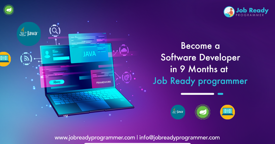 Join Job Ready Programmer Today To Experience Real Time Training Software Development Programmer Data Structures