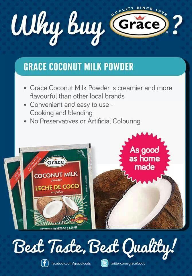 Grace product