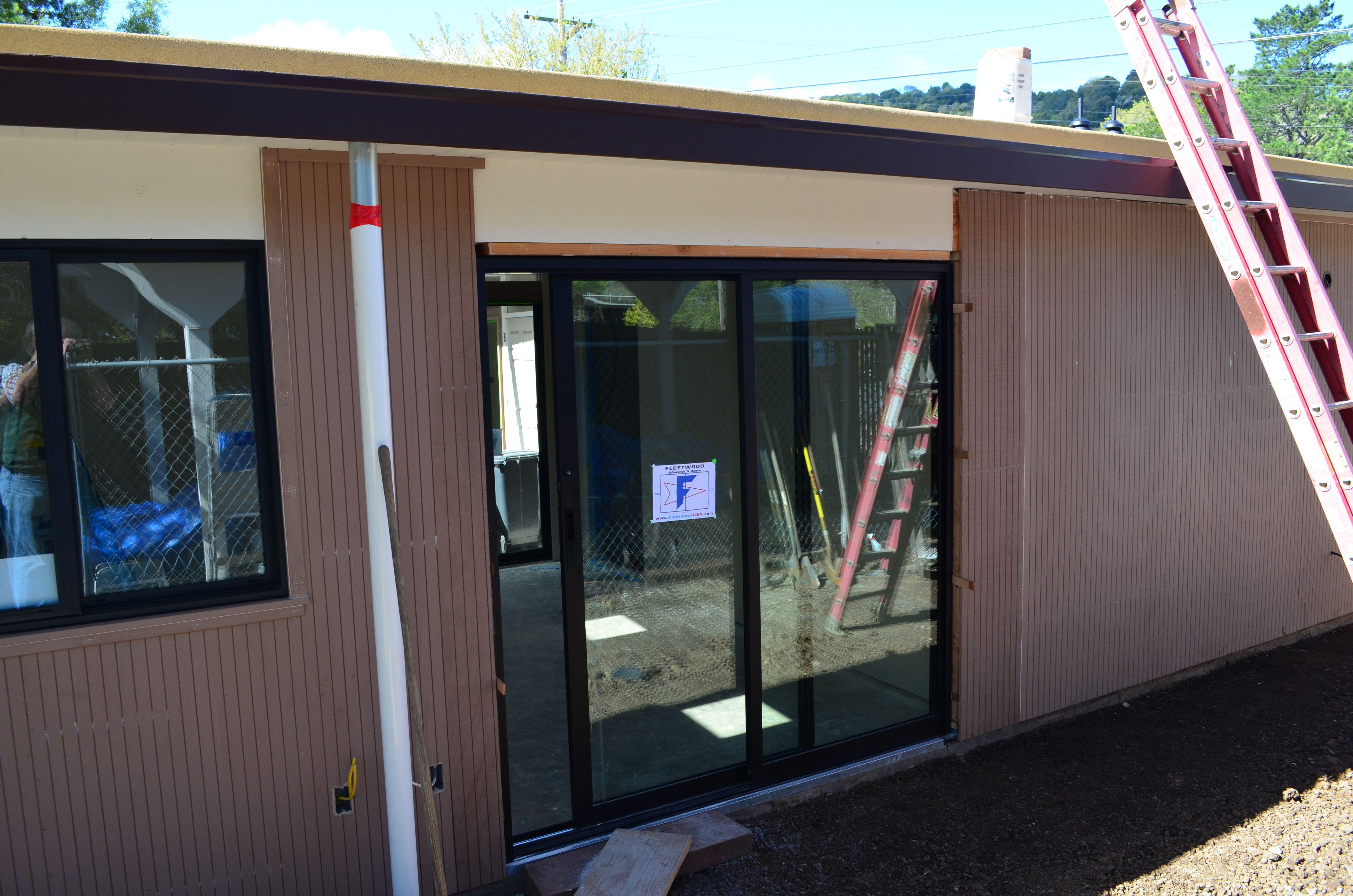 Milgard Aluminum Windows | Posts From The U0027Fleetwood Windows And Doorsu0027  Category