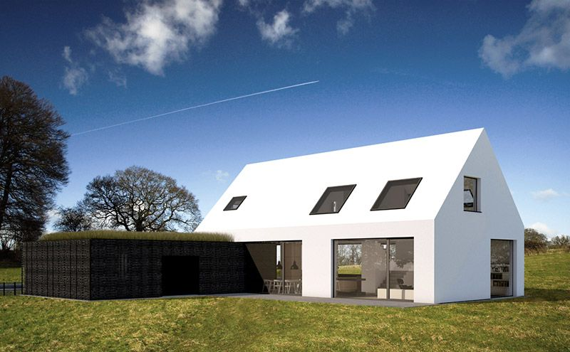 internetowy serwis architektoniczny modern architecture pinterest architektur. Black Bedroom Furniture Sets. Home Design Ideas