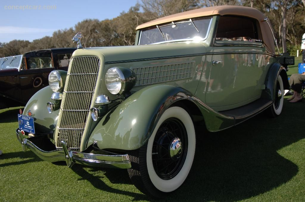 Ford Luxus Custom Cool Cars Pinterest Ford And Cars - Cool cars vintage
