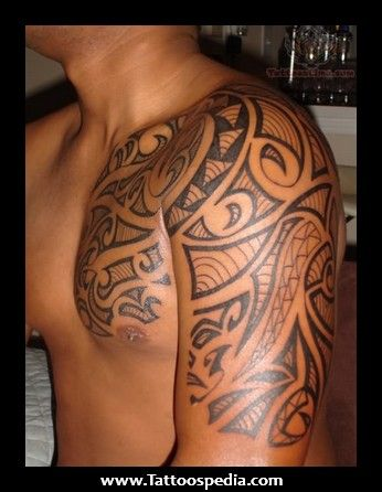 Native American Tribal Tattoos For Men 1.jpg (346×446) | tatt ...