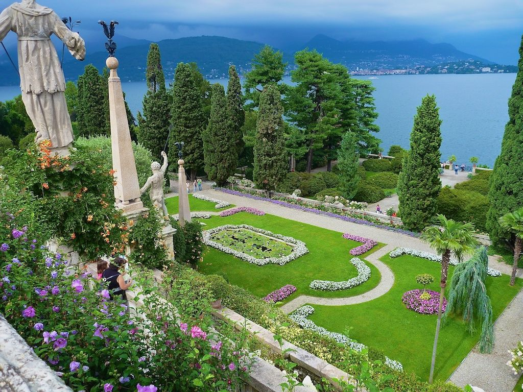 5aa318d6ce2570f97a262a5d4d29324a - Gardens Of Beauty Italian Gardens Of The Borromeo Islands