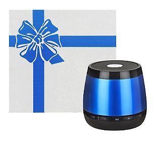 Jam Classic Bluetooth Wireless Rechargeable Speaker|$29.96 Modernspacesnyc.com