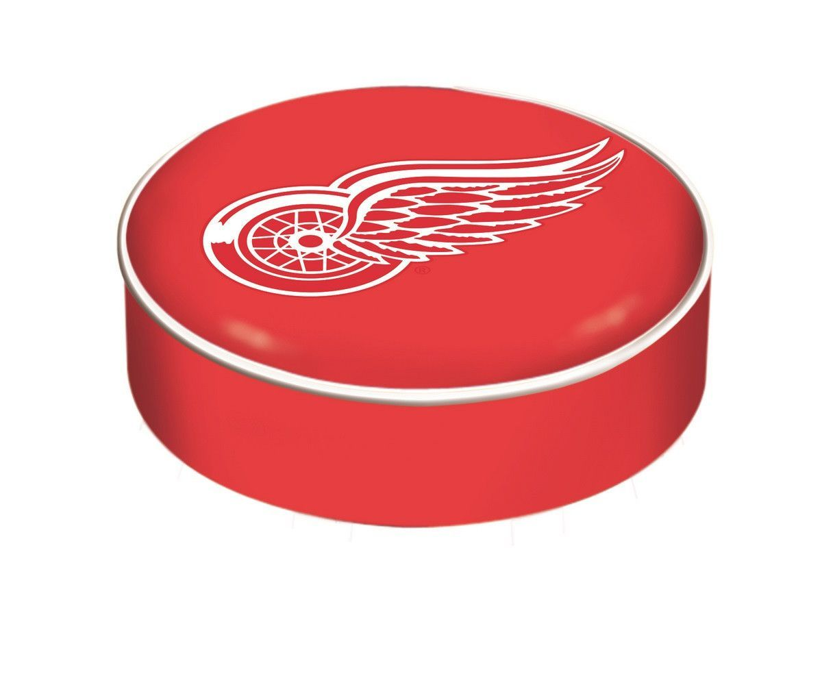 Detroit Red Wings Bar Stool Cover