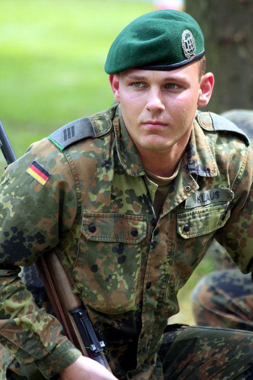 фото ребят в военной форме пошаговый