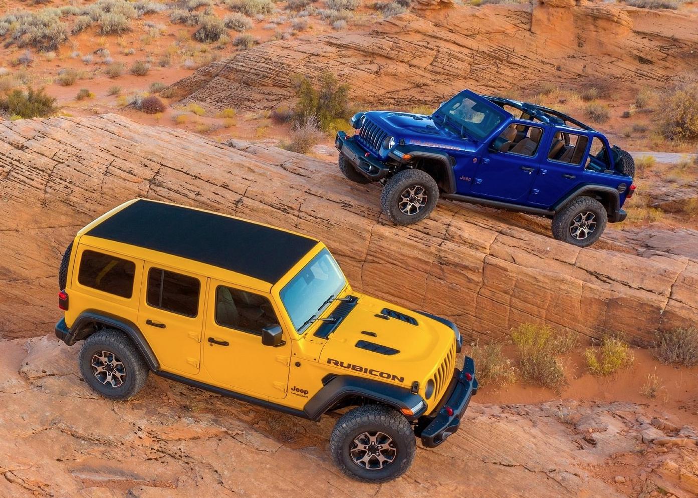 Jeep Wrangler Unlimited 2020 Jeep Wrangler Unlimited Jeep Wrangler Jeep