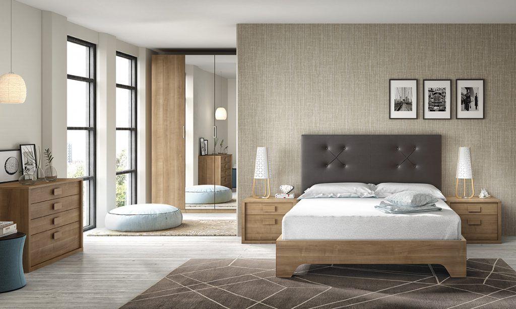 Dormitorios dormitorios chambre y deco - Muebles casanova catalogo ...