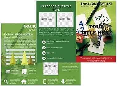 Training Program Brochure Brochure Template Brochure Brochure